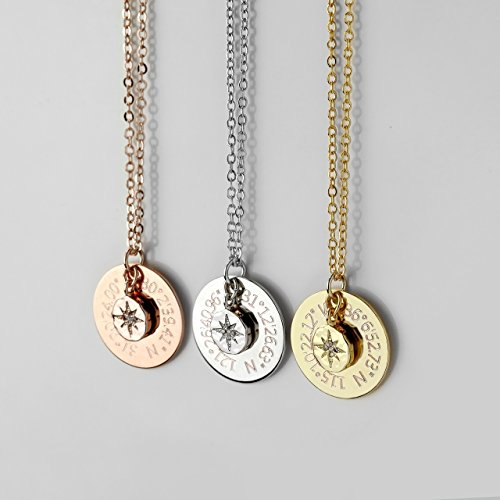Artisan Pendant Necklace - 4