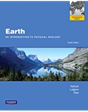 Earth: An Introduction to Physical Geology