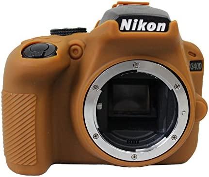 Gel de silicona de protección de caucho suave bolsa de la cámara ...