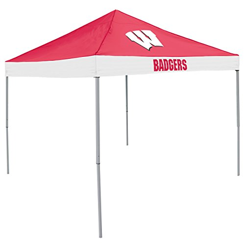 (NCAA Wisconsin Badgers Economy Tailgate Tent)