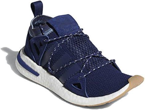 adidas Femme ARKYN Originals Bleu foncé/Blanc FTW/Gum 4 Running Shoe 7.5 États-Unis Bleu foncé/Blanc FTW/Gomme 4 6 Royaume-Uni