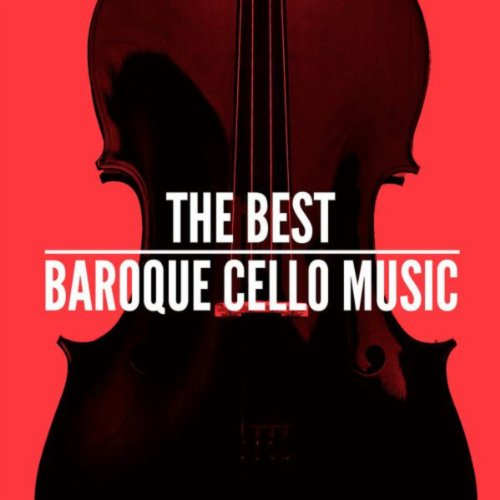 The Best Baroque Cello Music