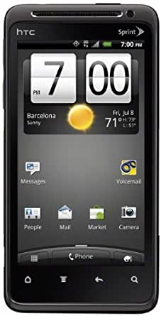 HTC EVO Design 4G Android Phone (Sprint)