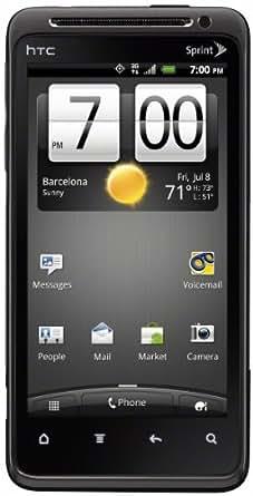 HTC EVO Design 4G Android Phone (Sprint)