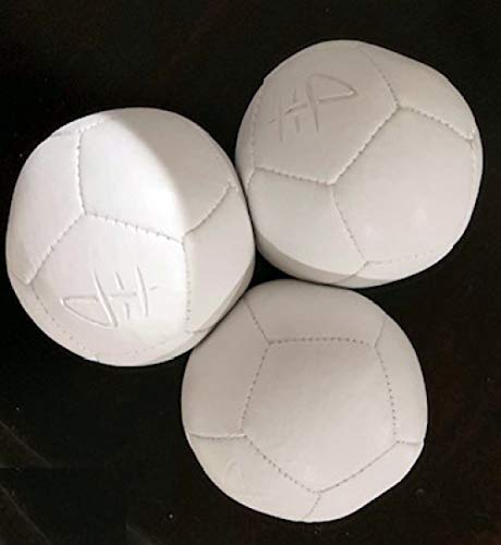 Zeekio Josh Horton Pro Series 12 Panel Juggling Ball (Set of Three)