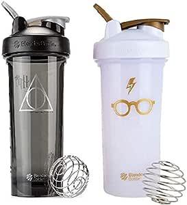 Amazon.com : Blender Bottle Pro Series - 2 Pack - Glasses