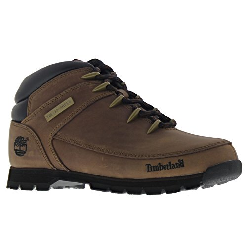 Timberland Sprint Hiker Leather Boots