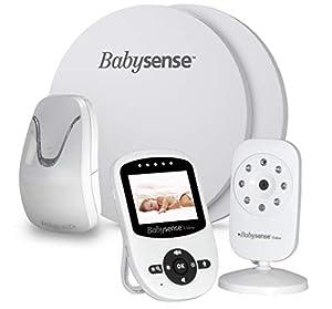 Babysense Video Monitors