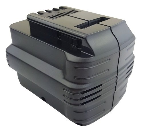 24V Drill battery for DEWALT DW004K-2 DW008K-2 DW004 DW005K2H DE0242 DE0243-XJ