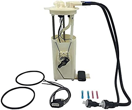 Fuel Pump Module Assembly For Alero Cavalier Grand AM Malibu Sunfire,E3507M