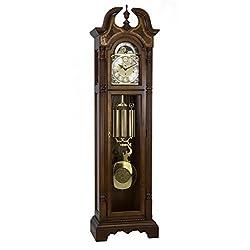 Hermle Hallmark 010976N91161 Clock