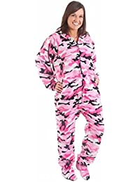 Women's Novelty One Piece Pajamas | Amazon.com
