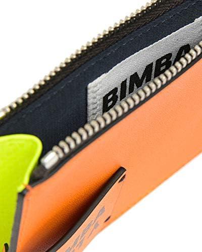 Bimba y Lola 201BBS149 - Tarjetero de piel, multicolor: Amazon.es: Ropa y accesorios