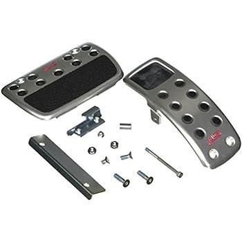 SUBARU Genuine C8110AG000 STI Metal Pedal Pad Kit