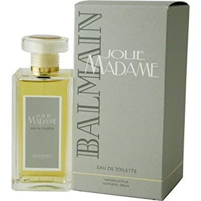 Jolie Madame By Pierre Balmain For Women