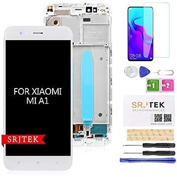 Amazon.com: Swark LCD compatible con Xiaomi Mi5X / Mi 5X ...