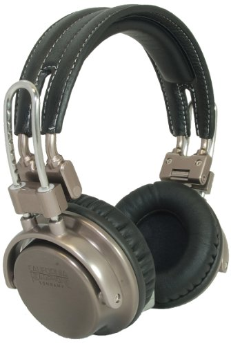 California Unit - California Headphone Co Silverado Premium
