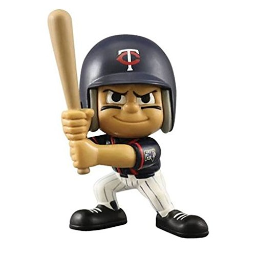 MLB Minnesota Twins The Party Animal Lil Team Batter