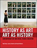 History As Art, Art As History, Dipti Desai and Jessica Hamlin, 041599375X