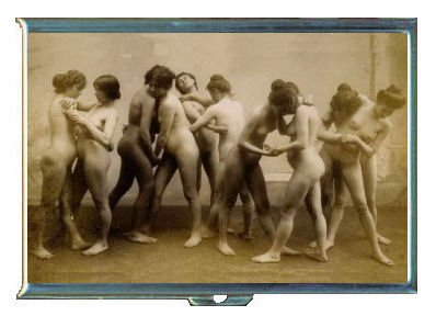 French mature ladies