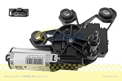 Vemo V30 - 07 - 0028 Motor para limpiaparabrisas: Amazon.es: Coche y moto
