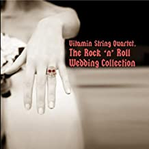Rock 'n' Roll Wedding Collection