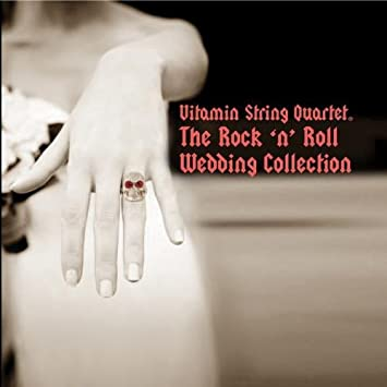 The Rock N Roll Wedding Collection