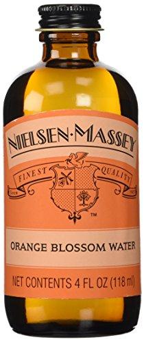 Price comparison product image Nielsen-Massey Orange Blossom Water,  4oz Bottle