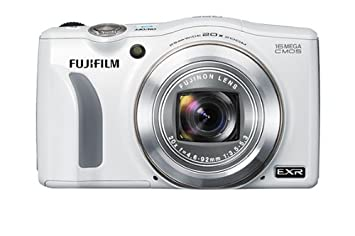 Fujifilm FinePix F770EXR Camera Driver Download (2019)