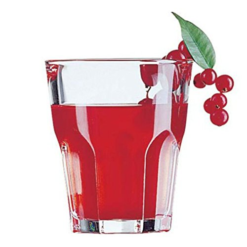 Arcoroc Granity Old Fashioned Tumbler 27cl (Pack of 6)