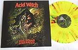 Evil Sound Screamers (Multicoloured LP)