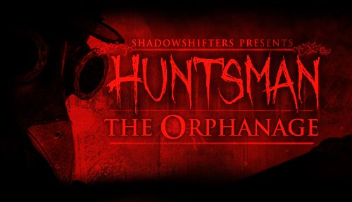 Huntsman - The Orphanage Halloween Edition [Online Game Code] -