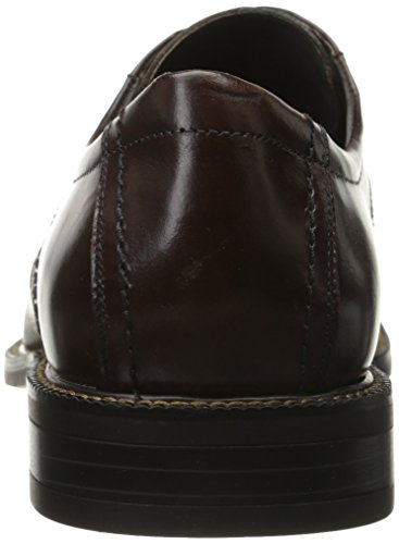 Stacy Adams Mens Danvers Oxford Brown Ccvh4cHEf