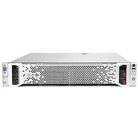 HP ProLiant DL380p Gen8 - Servidor (2,4 GHz, Intel Xeon, E5