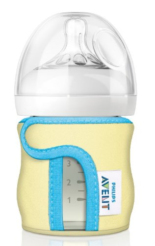 Philips Avent Housse de Protection et disolation Nylon 120 ml