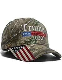 Donald Trump Cap Keep America Great MAGA Hat President 2020 1ef160e78c7