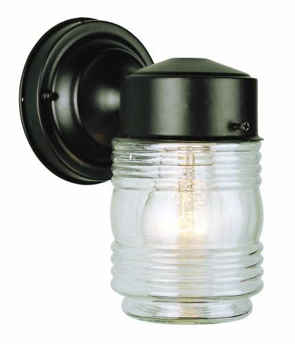 Trans Globe Lighting 4900 RT Outdoor Quinn 7