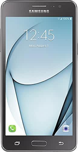 T-Mobile Prepaid Samsung Galaxy ON5 4G LTE w/ 8GB Memory Prepaid Cell Phone