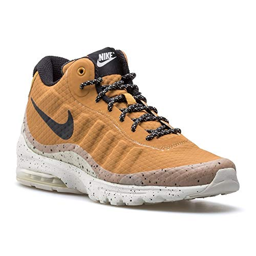Nike Mens Air Max Invigor Mid Athletic Boot