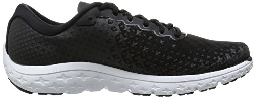 Brooks Mens Pureflow 5 Nero / Antracite / Bianco