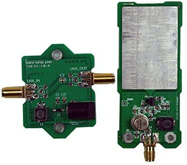 Antena SDR Mini-Whip MF/HF/VHF Antena Activa Whip de ...
