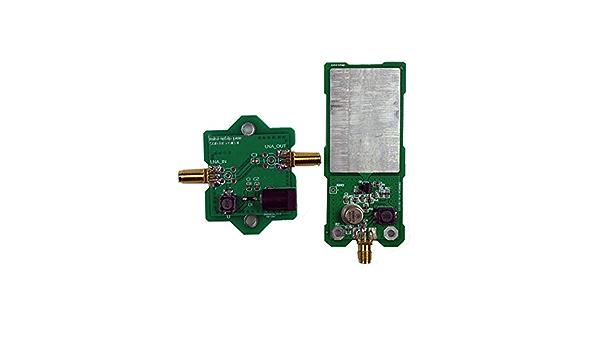Antena SDR Mini-Whip MF/HF/VHF Antena Activa Whip de Onda ...