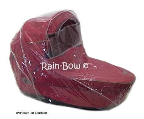 Protección contra la lluvia-diseño de lazo y brillantes - Universal ...