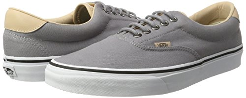 Frost White Tan Veggie 59 Gray White Gris True True Veggie Tan Era Gray Vans Frost HPqxZ4P