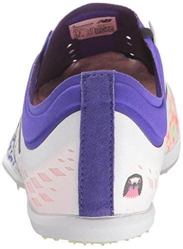 New Shoes Track Field Spikes Purple Md800v5 and Women's Balance vS0qrv