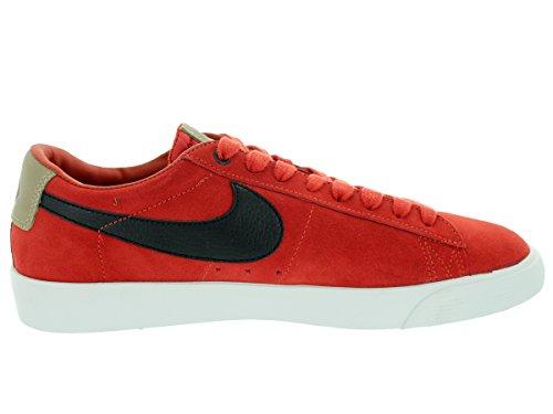 Nike Mens Sb Blazer Zoom Laag Xt Skate Schoen Jacobsvlinder / Bamboo-zwart