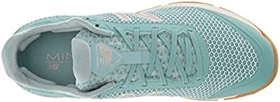 New Balance Women's 40v1 Minimus Cross Trainer