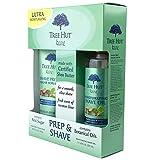Tree Hut Bare Moisturizing Shave Oil, Essentials