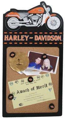 KidKraft Harley Davidson Cork Board