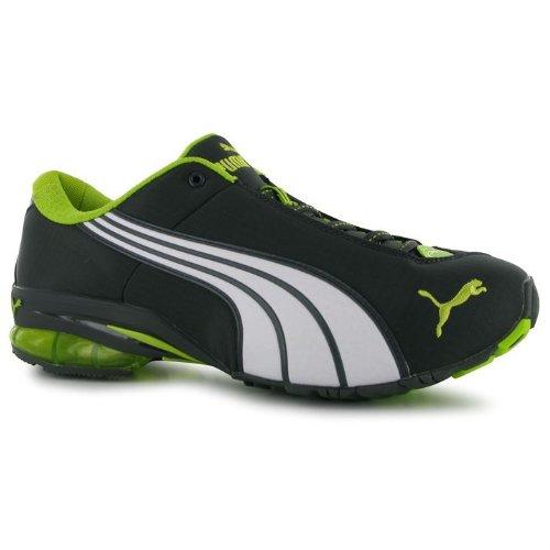 Puma - Zapatillas de running para hombre Negro - Shadow